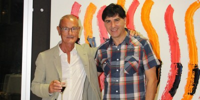 Franco Rota Candiani e Giorgio Grasso - PWC Milano