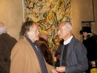 Franco Rota Candiani e Mario Arlati