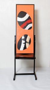 Franco Rota Candiani - Dialogo d'artista - Museo della Permanente